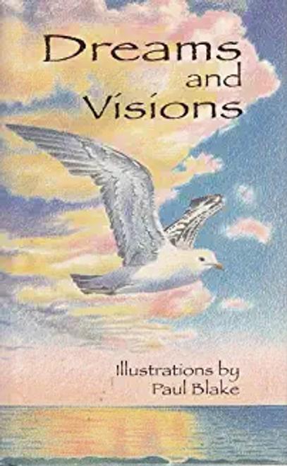 Blake, Paul / Dreams And Vision (Hardback)