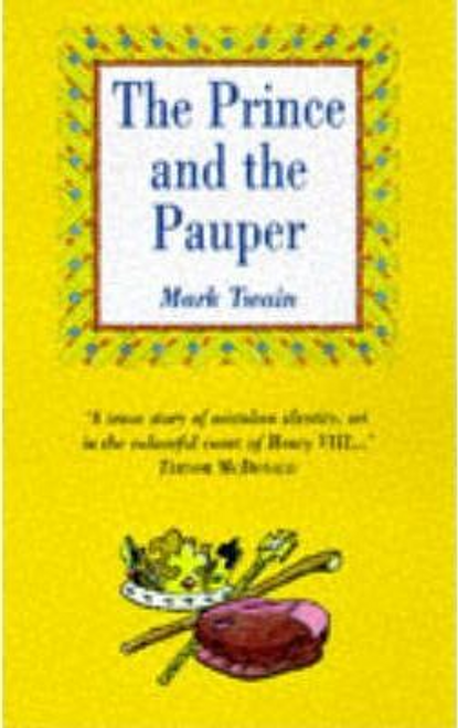 Twain, Mark / The Prince and the Pauper (Hardback)