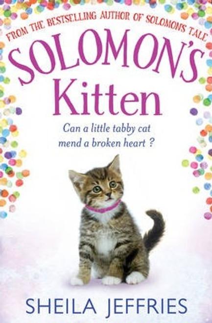 Jeffries, Sheila / Solomon's Kitten (Hardback)