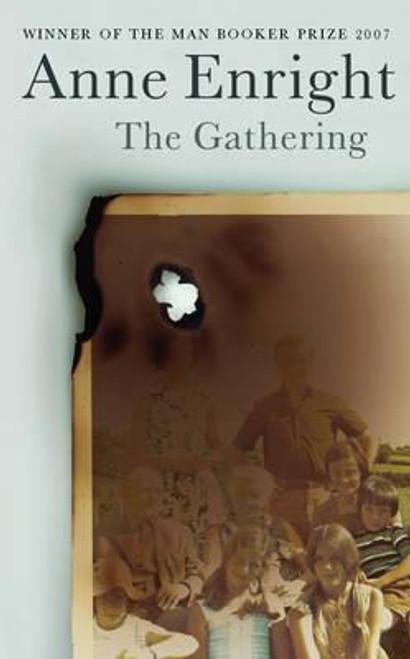 Enright, Anne / The Gathering (Hardback)
