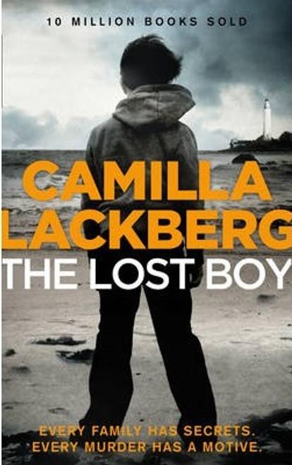 Läckberg, Camilla / The Lost Boy (Hardback)