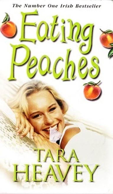 Heavey, Tara / Eating Peaches