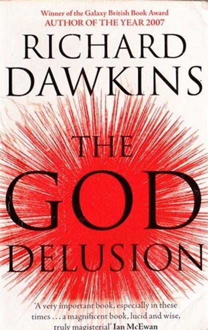 Dawkins, Richard / The God Delusion