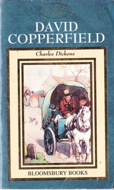 Dickens, Charles / David Copperfield (Children's Edition)
