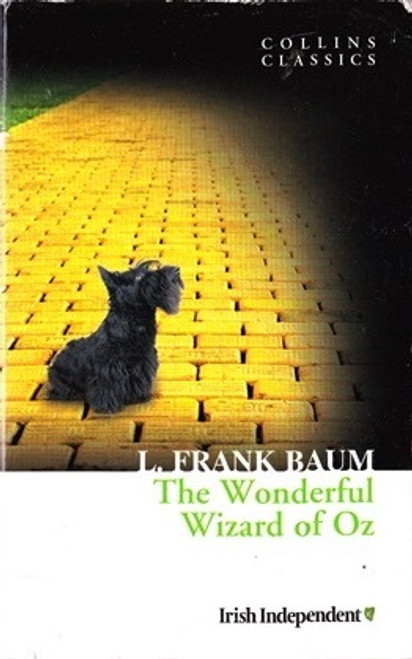 Baum, L. Frank / The Wizard of Oz ( Oz Series - Book 1 )