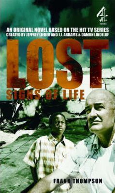 Thompson, Frank T. / LOST - Signs Of Life
