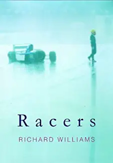 Williams, Richard / Racers (Hardback)