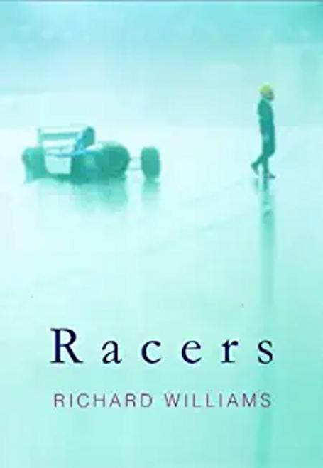 Williams, Richard / Racers (Hardback)