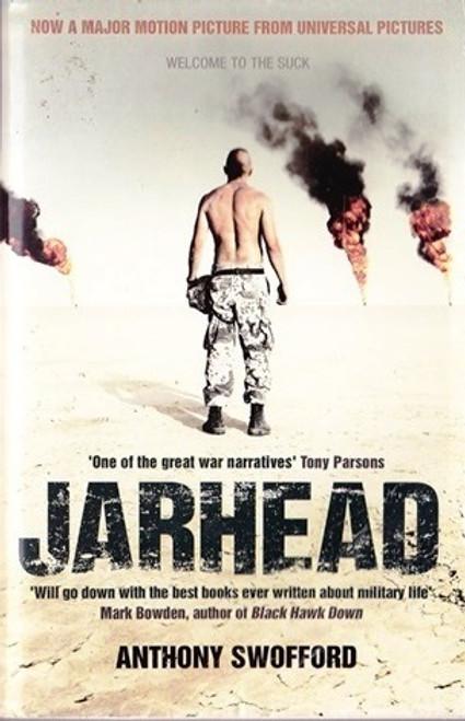 Swofford, Anthony / Jarhead