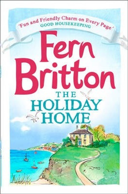 Britton, Fern / The Holiday Home