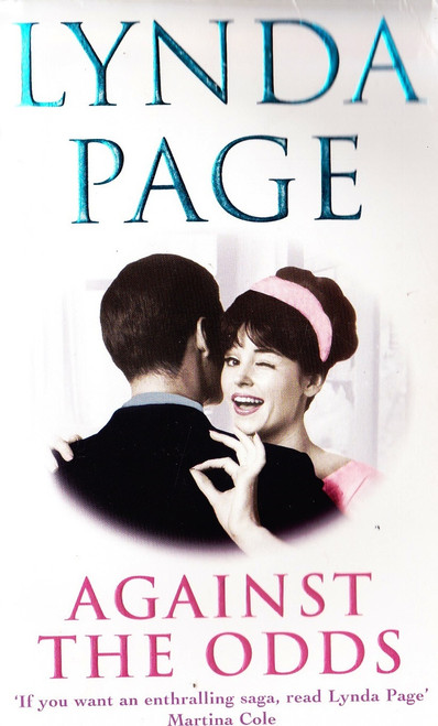 Page, Lynda / Against the Odds