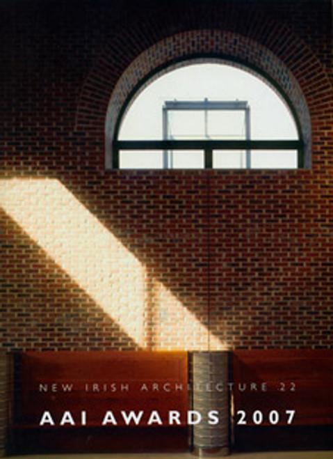 AAI Awards 2007 - New Irish Architecture 22 - PB