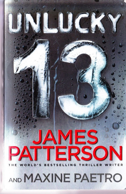 Patterson, James / Unlucky 13