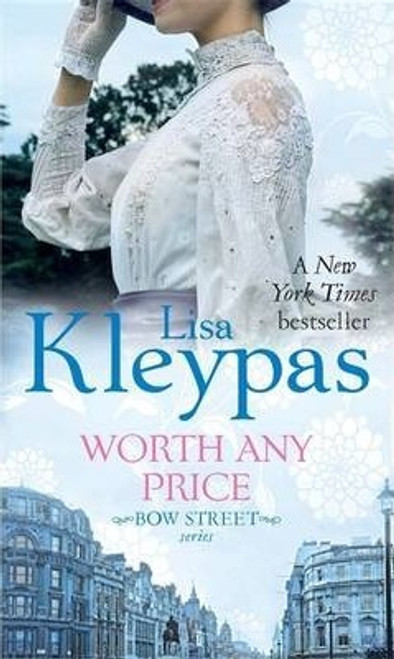 Kleypas, Lisa / Worth Any Price