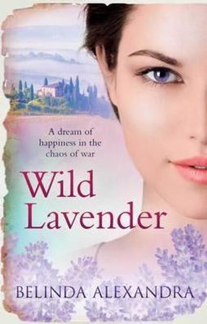 Alexandra, Belinda / Wild Lavender