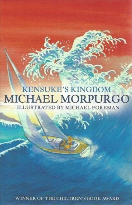 Morpurgo, Michael - Kensuke's Kingdom - BRAND NEW - PB