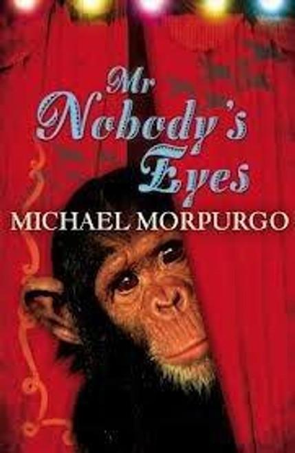 Morpurgo, Michael - Mr Nobody's Eyes - BRAND NEW _ PB