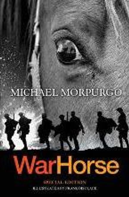 Morpurgo, Michael - War Horse - BRAND NEW - PB - WW1