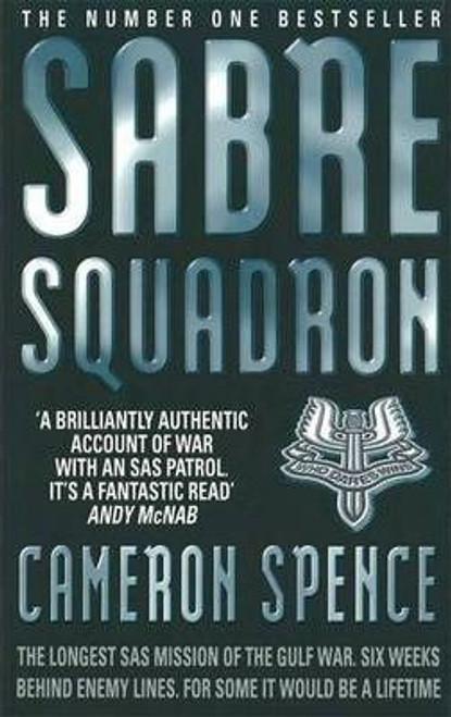 Spence, Cameron / Sabre Squadron