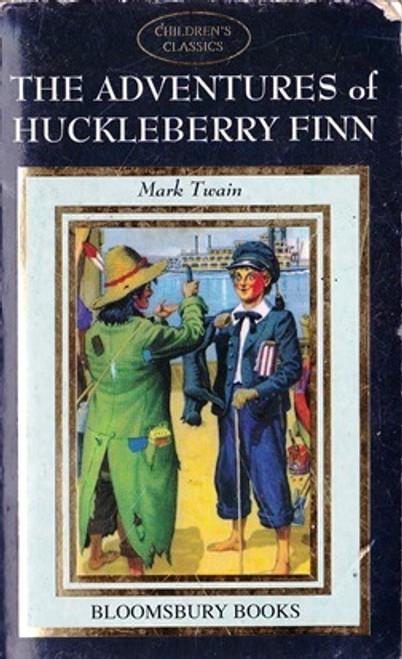 Twain, Mark / The Adventures of Huckleberry Finn