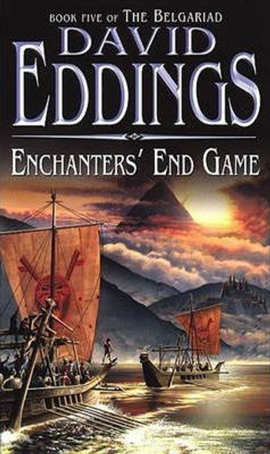 Eddings, David / Enchanters' End Game ( Belgariad - Book 5 )
