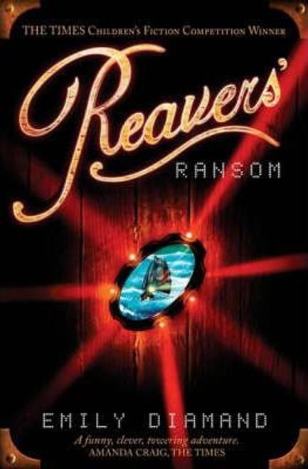 Diamand, Emily / Reavers Ransom