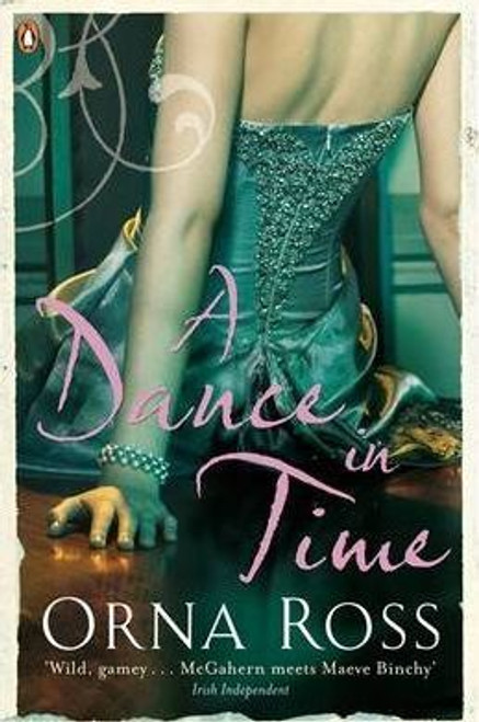McCarthy, Aine / A Dance in Time