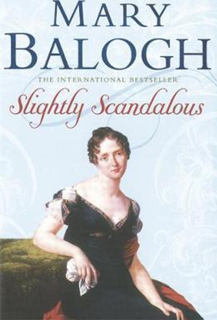 Balogh, Mary / Slightly Scandalous : Number 5 in series