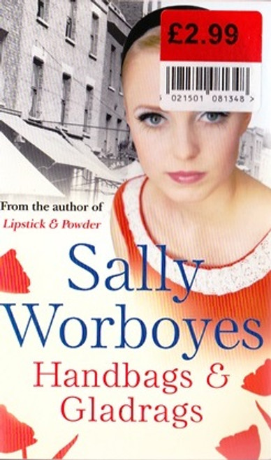 Worboys, Sally / Handbags & Gladrags