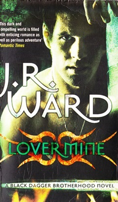 Ward, J.R. / Lover Mine
