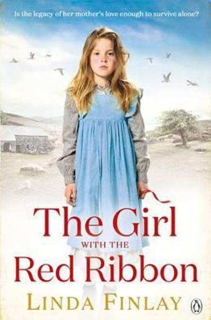 Finlay, Linda / The Girl with the Red Ribbon