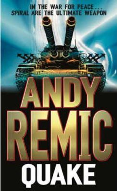 Remic, Andy / Quake
