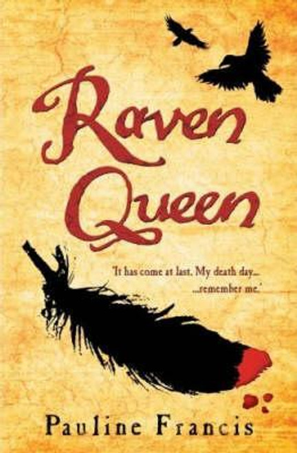 Francis, Pauline / The Raven Queen