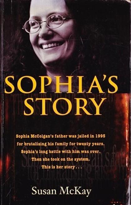 McKay, Susan / Sophia's Story