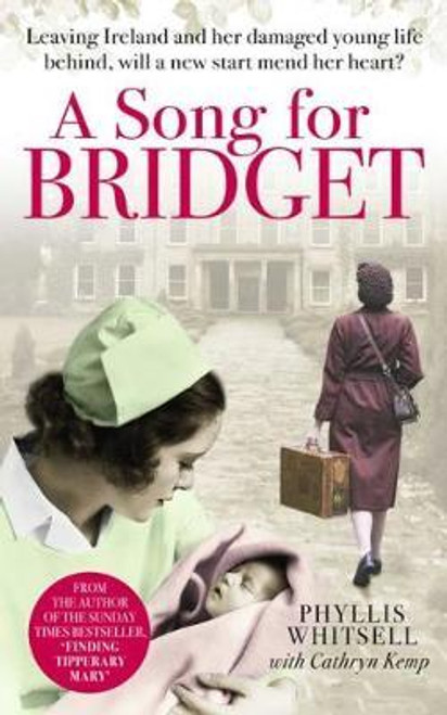 WHITSELL, PHYLLIS / A Song for Bridget
