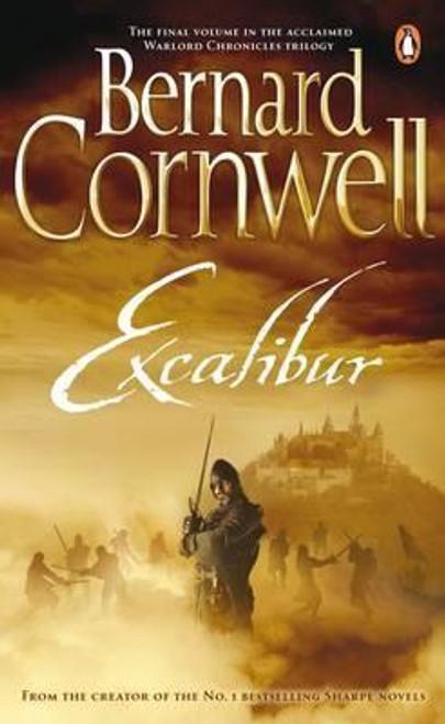 Cornwell, Bernard / Excalibur : A Novel of Arthur