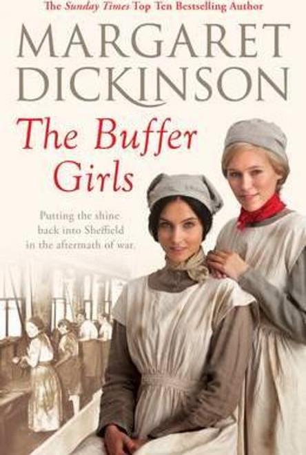 Dickinson, Margaret / The Buffer Girls
