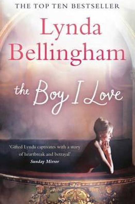 Bellingham, Lynda / The Boy I Love