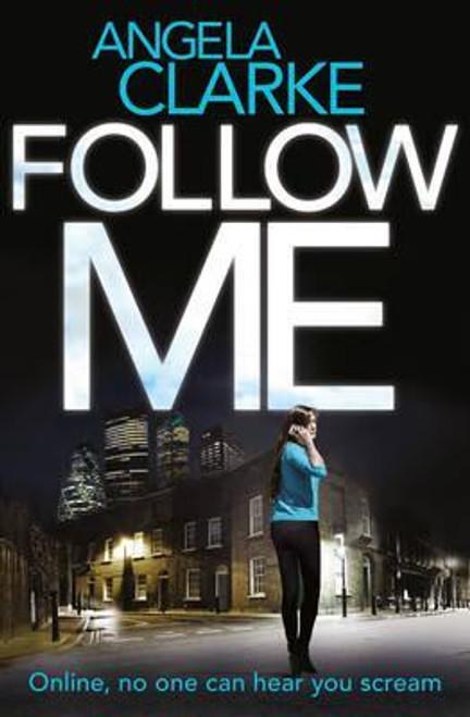 Clarke, Angela / Follow Me