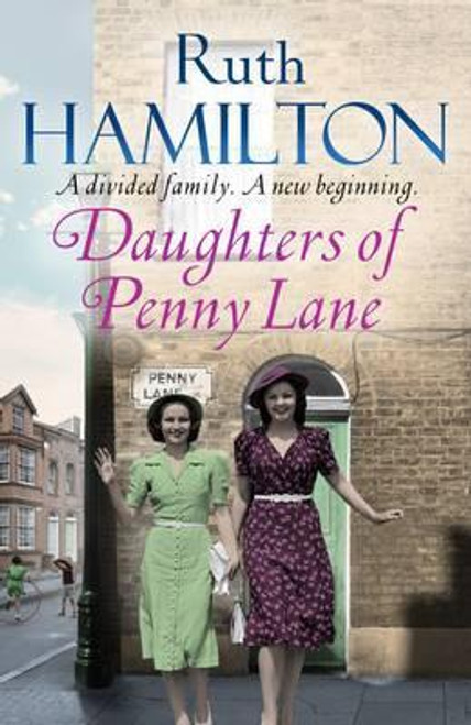 Hamilton, Ruth / Daughters of Penny Lane