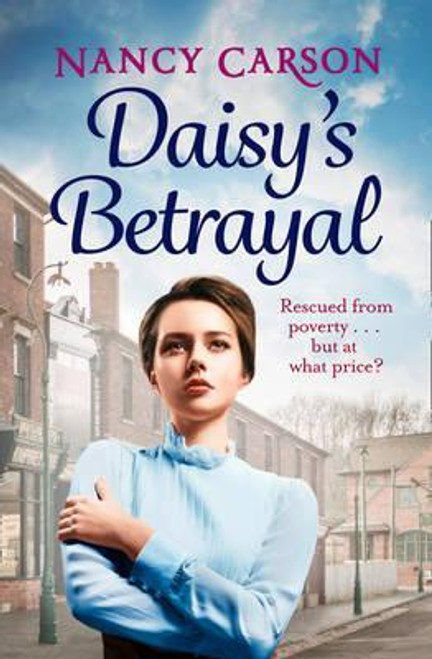 Carson, Nancy / Daisy's Betrayal