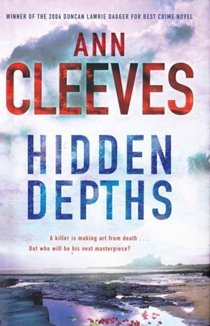 Cleeves, Ann / Hidden Depths