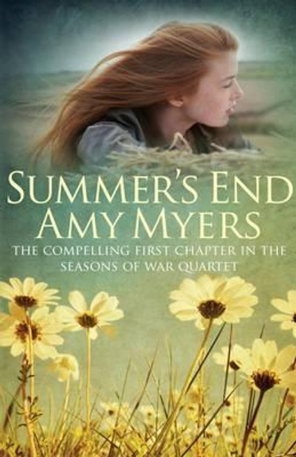 Myers, Amy / Summer's End