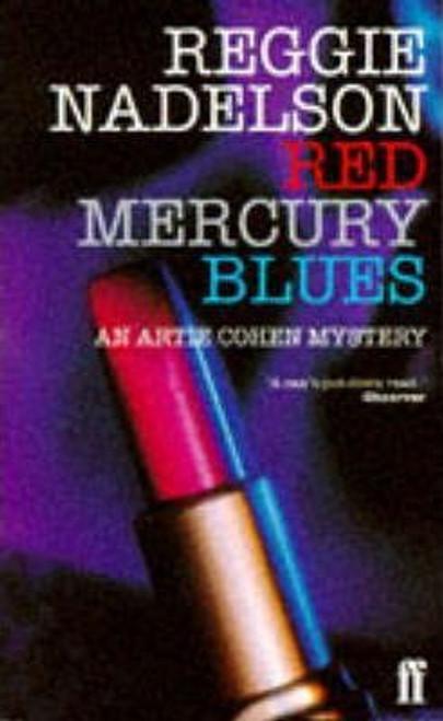 Nadelson, Reggie / Red Mercury Blues