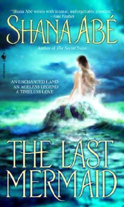 Abe, Shana / The Last Mermaid
