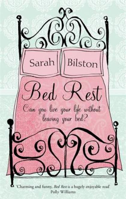 Bilston, Sarah / Bed Rest