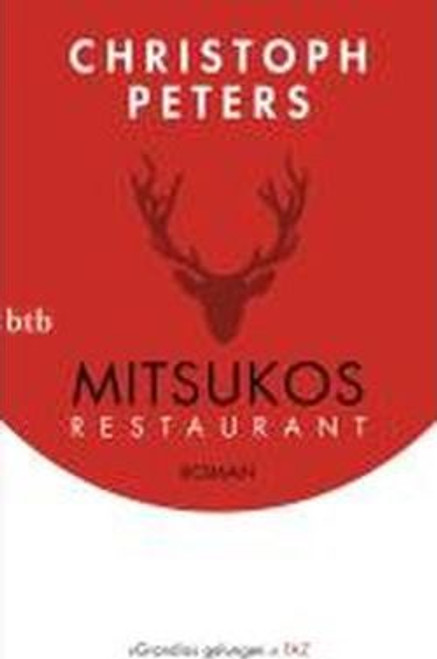 Peters, Christoph / Mitsukos Restaurant