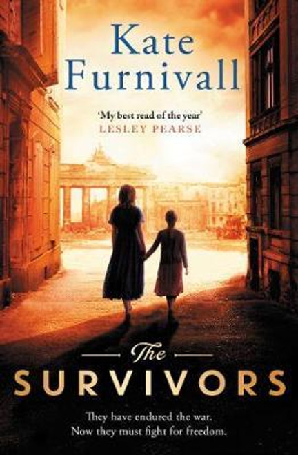 Furnivall, Kate / The Survivors