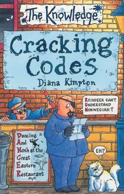 Kimpton, Diana / Cracking Codes