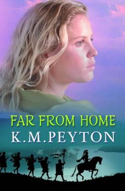 Peyton, K. M. / Far From Home